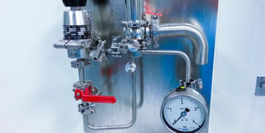 Panoplie air comprimé - 3D Process
