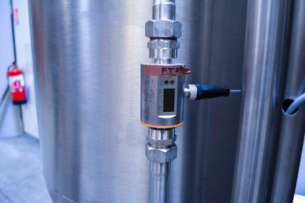 Système de nettoyage en place - mobile skid NEP pharmaceutique - 3D Process
