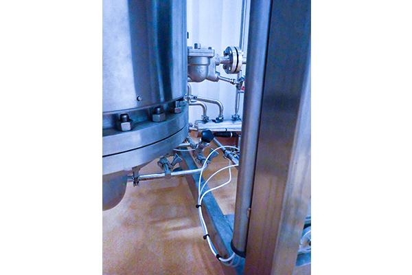 3D Process - Générateur de vapeur propre